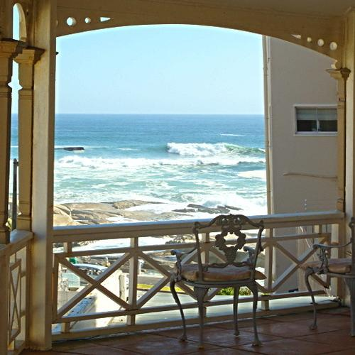 Enchanted- view - Enchanted Guest House - Bantry Bay - rentals