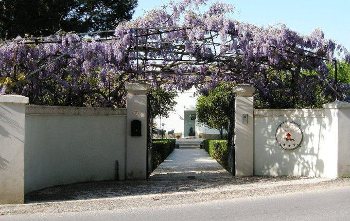Ingress - La Piccola Locanda - Modica - rentals