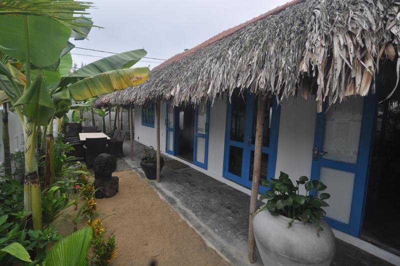 front of house - An Bang Beach House, Hoi An - Hoi An - rentals