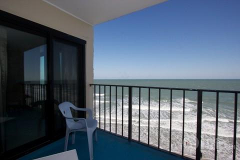 Horizon East 502 - Image 1 - Garden City - rentals