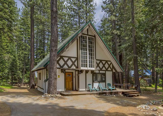 Winter - Mid-Week Rates Reduced 50% - Non-Holiday - Image 1 - Tahoe City - rentals