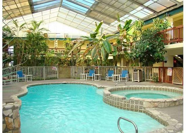Pool - This little Beachside Villa is a great price and just yards from the Beach! - Corpus Christi - rentals