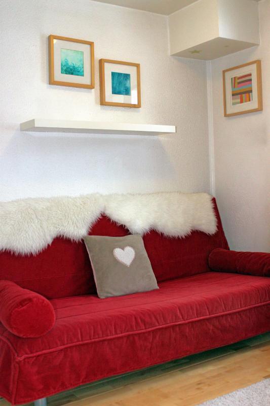 Sofa Bed Lounge  - Chamouny - Chamonix - rentals