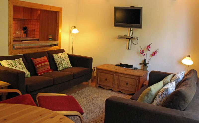 Francotel - Image 1 - Chamonix - rentals