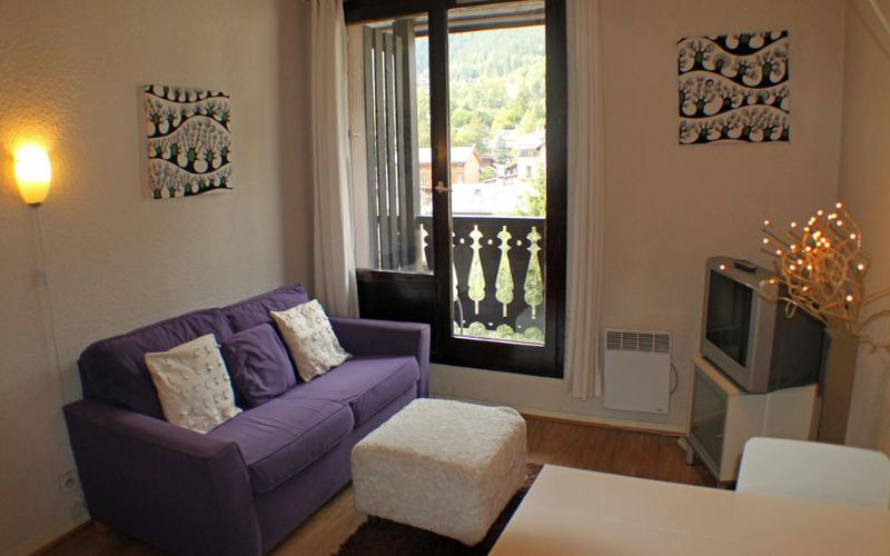 Forclaz 4b - Image 1 - Chamonix - rentals