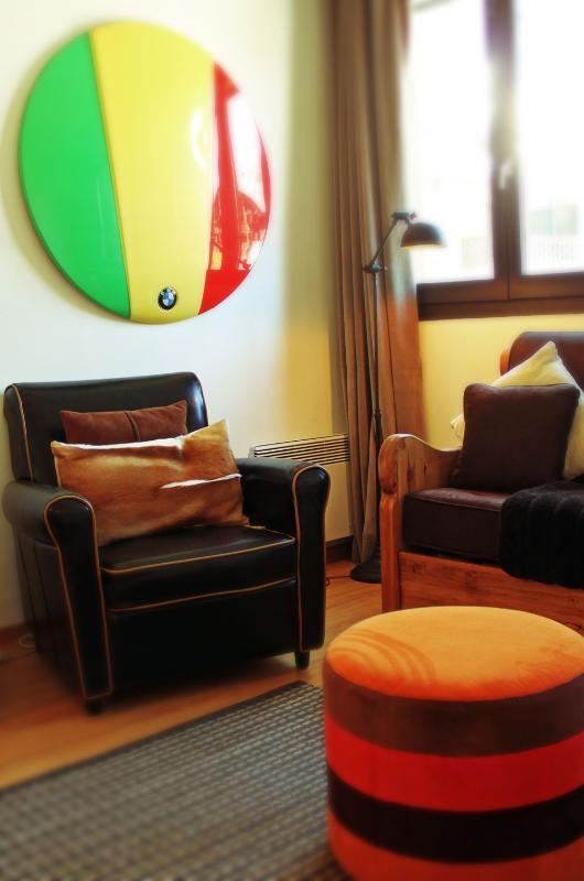 Gentianes - Image 1 - Chamonix - rentals