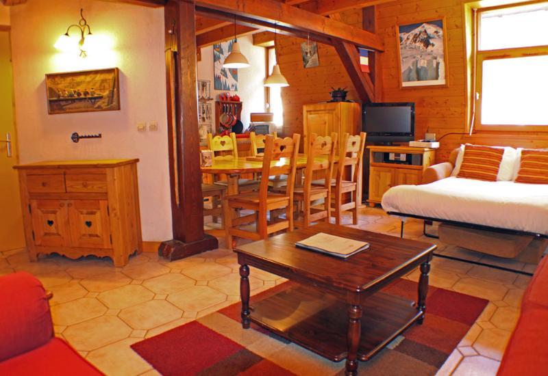 Vila 1 - Image 1 - Chamonix - rentals