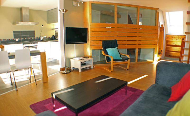 Genevrier - Image 1 - Chamonix - rentals