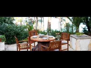 A1(4) : terrace - 8016  A1(4)  - Jelsa - Jelsa - rentals