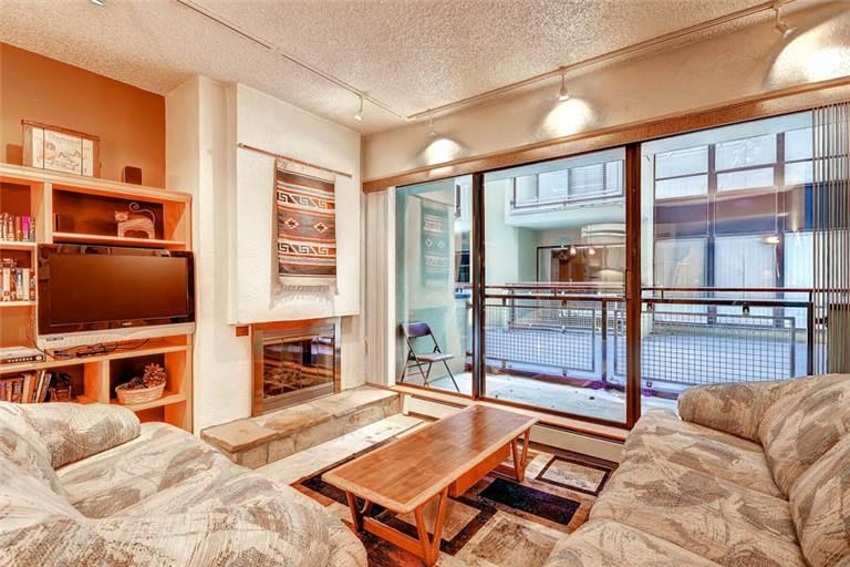 EDELWEISS HAUS 101A: Walk to Lifts - Image 1 - Park City - rentals