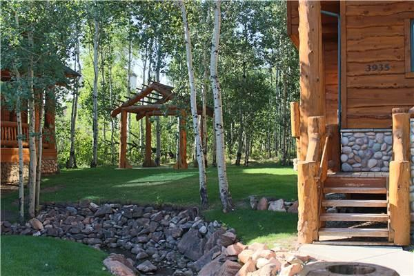 TIMBERWOLF 5A: Canyons Resort - Image 1 - Park City - rentals