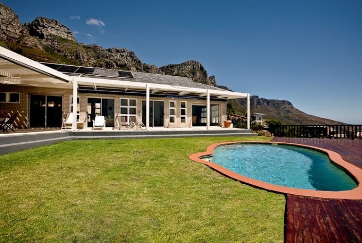 VILLA ESTERO - Image 1 - Cape Town - rentals
