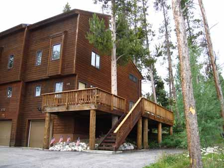 The Mountain Hideout - Mountain Hideout - Silverthorne - rentals