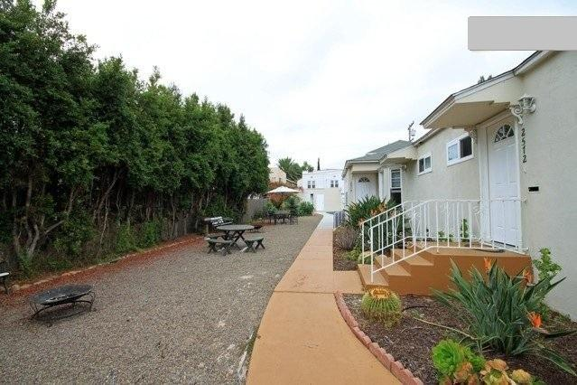 WHOLE COMPLEX Bright Near Gaslamp, Zoo, Convention - Image 1 - Pacific Beach - rentals