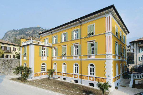 Appartament up to 4 people near the Arco center - Image 1 - Arco - rentals