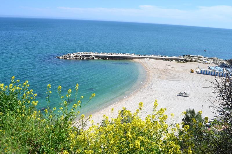 spiaggia Urbani - Sirolo New apartment 3 places in quiet area the center - Trezzano sul Naviglio - rentals