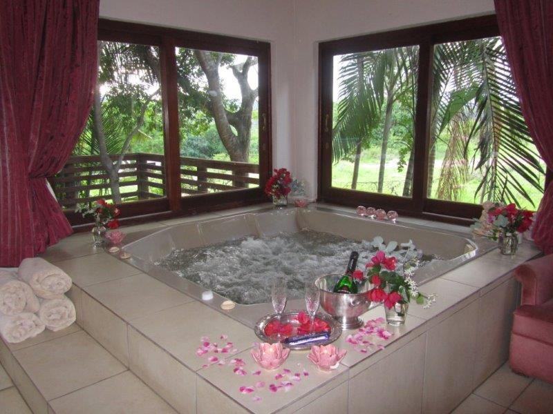 Bella Rose Honeymoon Suite - Sheldon Guest Farm - Nelspruit - rentals