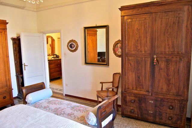 Bedroom 1 - Beautiful Apartment in Florence & WIFI - Florence - rentals