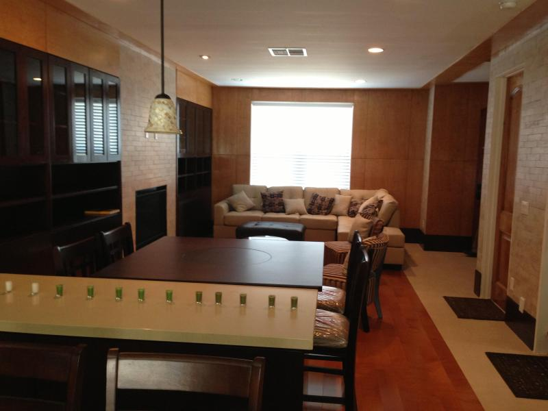 Living Room - Santa Monica And Brentwood Adjacent - Los Angeles - rentals