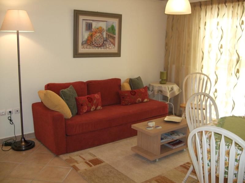 Feel at home in a cosy environment... - Best Value - Central Athens Family Apartment No 2 - Athens - rentals