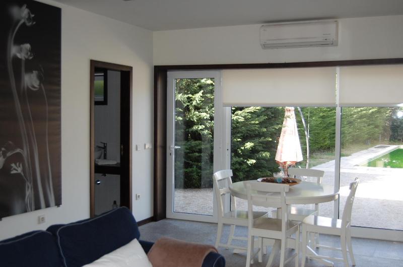 Living room - Casa da Eira - Povoa de Lanhoso - rentals
