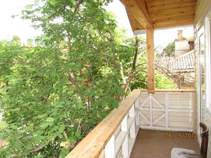 Sunny cottage In Yalta Old Town! - Image 1 - Yalta - rentals