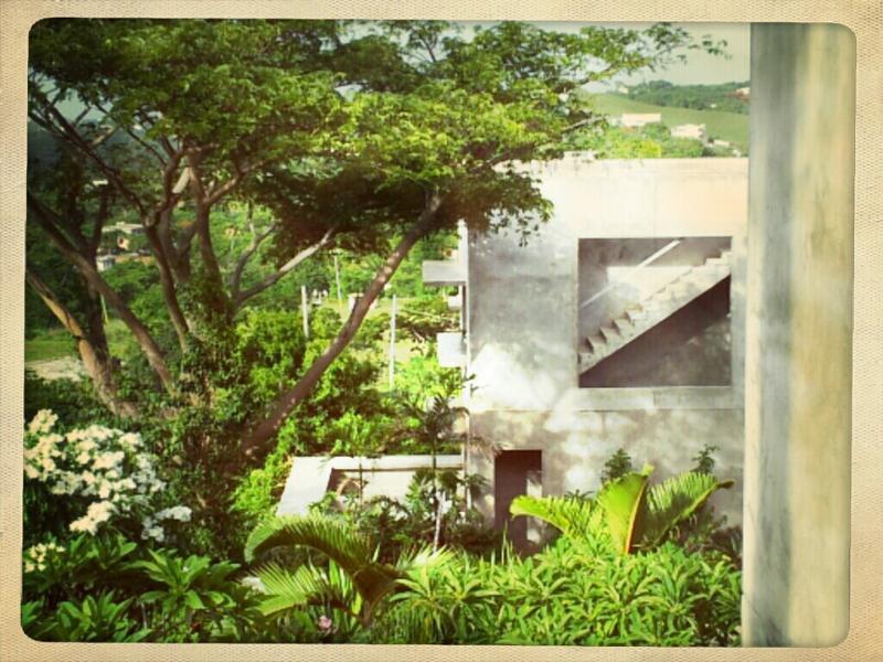 The Tower at Villa Venti - Tower Lofts at Villa Venti - Vieques - rentals