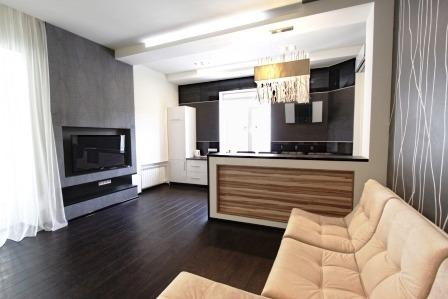 Three Bedroom VIP apartment - Image 1 - Kiev - rentals