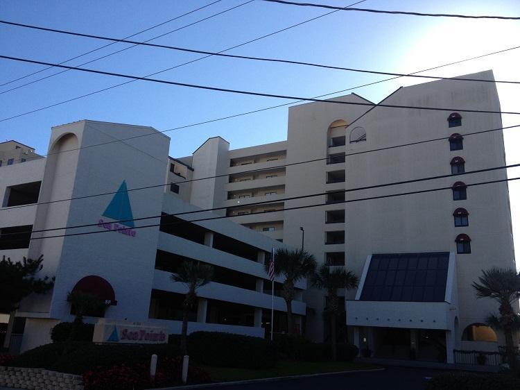 Sea Pointe - Sea Pointe 706 - North Myrtle Beach - rentals