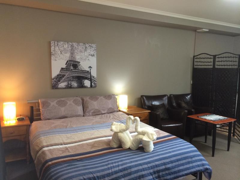 Studio 2 - Box Hill Studio Apartment - Melbourne - rentals