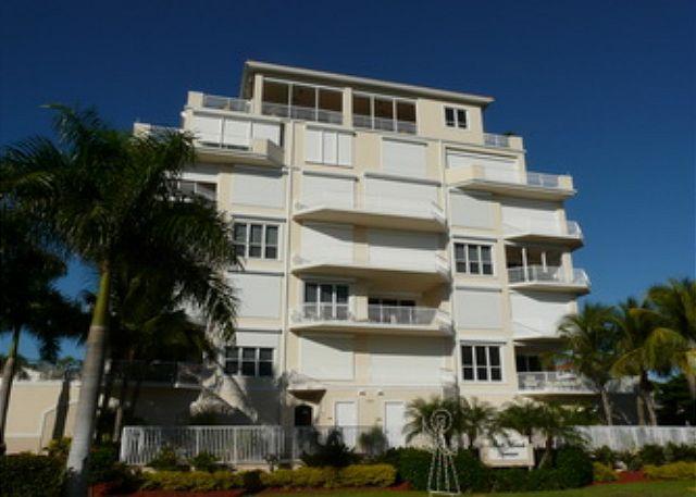 Caxambus South Beach Terrace - Caxambas South Beach Terrace 302 - Marco Island - rentals