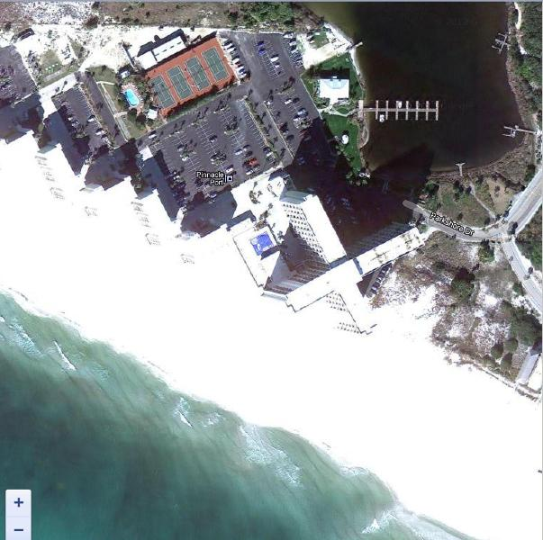 Secluded Paradise Vacation Rentals - Image 1 - Panama City Beach - rentals