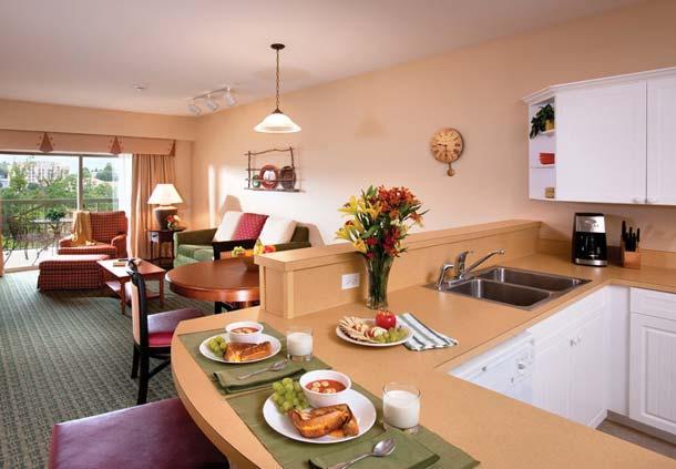 Marriott Willow Ridge Branson 2bd condo sleeps 8 - Image 1 - Branson - rentals