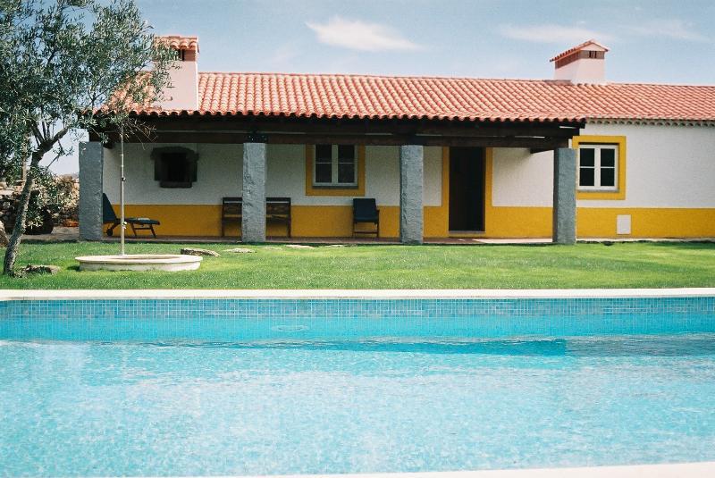 Casa das Amoras- until 10 pp - Image 1 - Portalegre - rentals