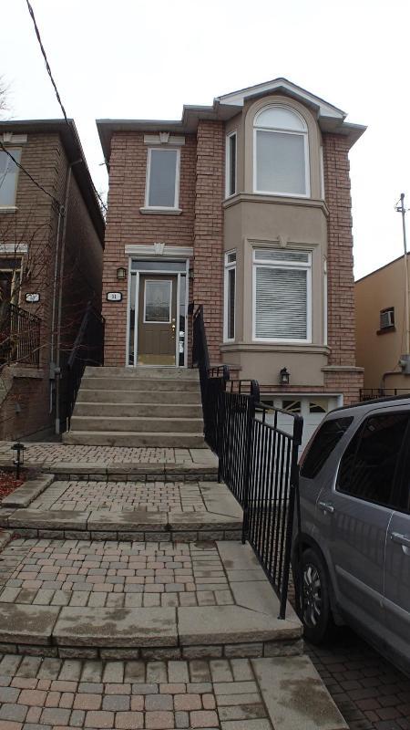 Street view - Casa Stanhope - Toronto - rentals