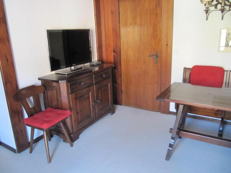 Mountain apartment for 1-2 persons - Image 1 - Grossdietwil - rentals