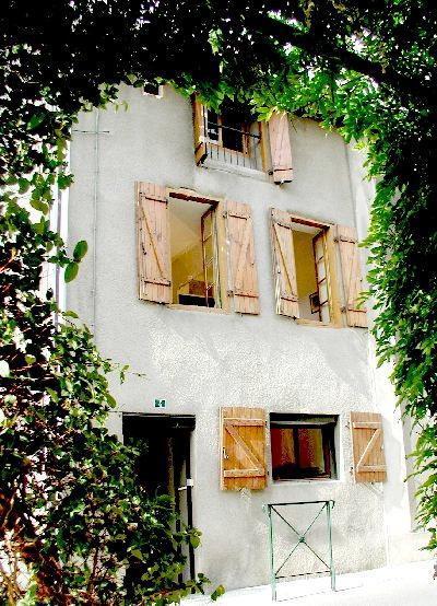 Facade - Cottage in Cather historic market town - Esperaza - rentals