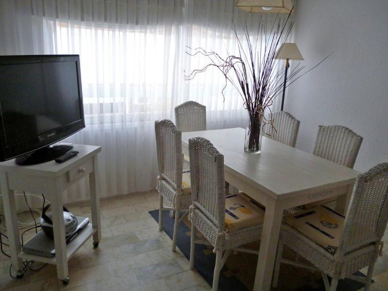 Nice apartment in the heart of Punta del Este - Image 1 - Punta del Este - rentals