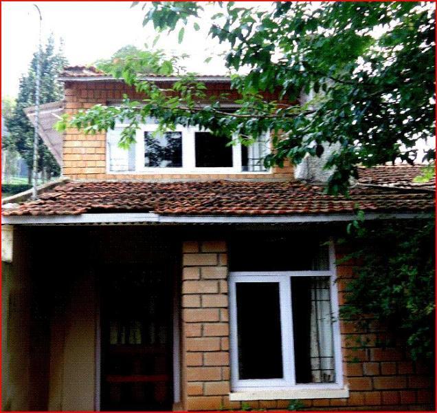 Exterior - Rosery Cottage - Coonoor - rentals