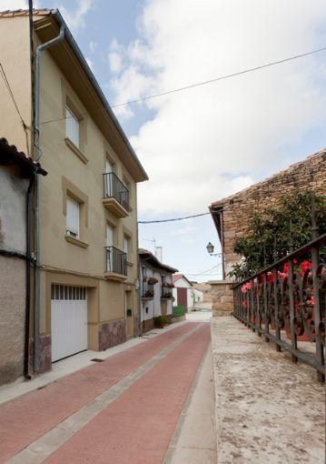 Casa rural a 23 Km. de Pamplona - Image 1 - Salinas de Ibargoiti - rentals