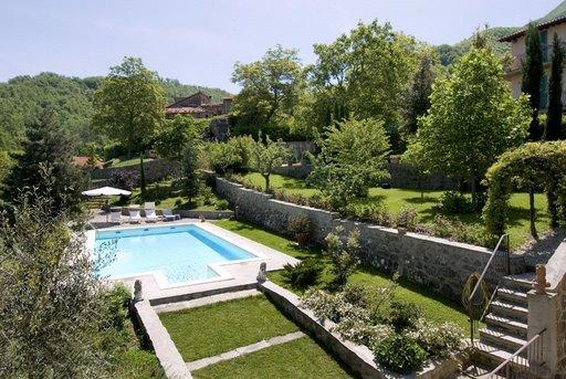 Villa Massimo independent Villa with swimming pool - Image 1 - San Godenzo - rentals