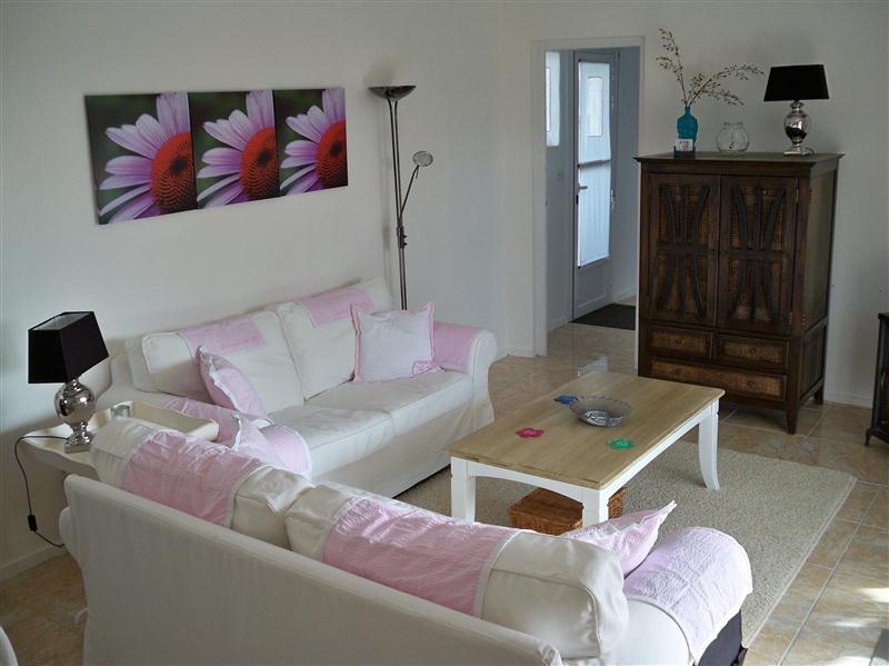 Livingroom - Vacation Rentals Spain, Costa Blanca, Calpe, Appartement Villa Verde in Calpe - Calpe - rentals