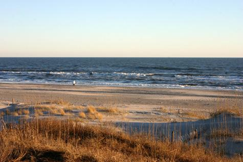 Oceanfront - Beautiful Oceanfront Beach House - Atlantic Beach - rentals