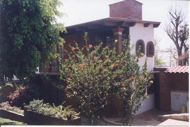 guesthouse - 1 Bd Guesthouse in San Felipe del Agua, Oaxaca - Oaxaca - rentals