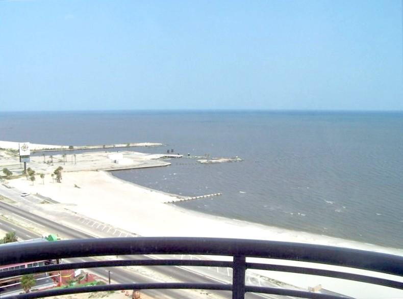 Life is a Beach - And They Don't Get any Prettier Than Biloxi Beach - Ocean Club 0805 Penthouse - Biloxi, Mississippi - Biloxi - rentals