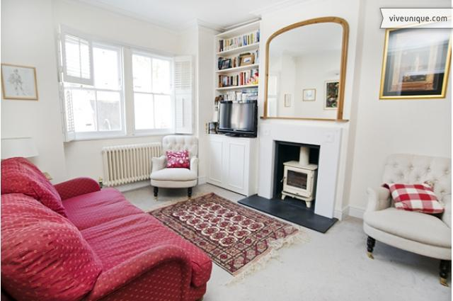 4 bed family home with garden, Chelsea Harbour - Image 1 - London - rentals