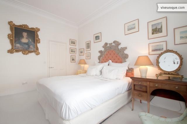 Chelsea Garden Flat, 2 bed 2 bath - Image 1 - London - rentals