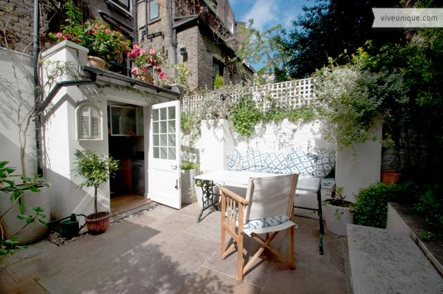 Chelsea Garden Flat, 2 bed 2 bath - Image 1 - London - rentals
