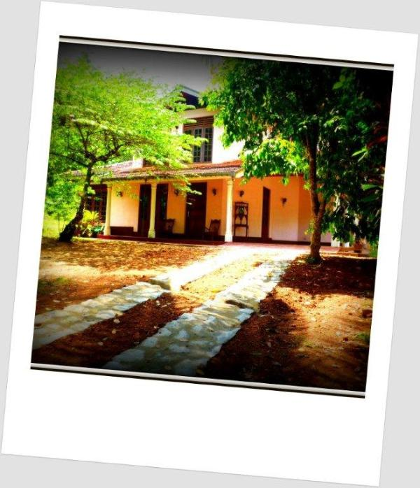 Front view - Victory Crest - Ja Ela - rentals
