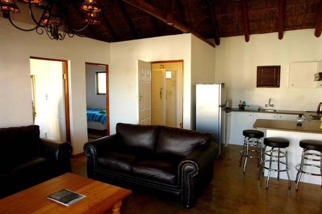 Voetbaai Chalets - Image 1 - Northern Cape - rentals